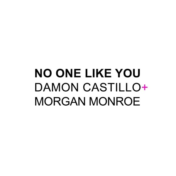 Cover art for No One Like You (Radio Edit)